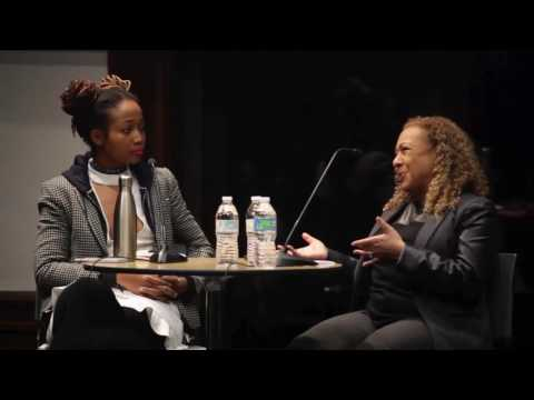 Black Voices, Black Art  Upending Convention with Kellie Jones and Kimberly Drew
