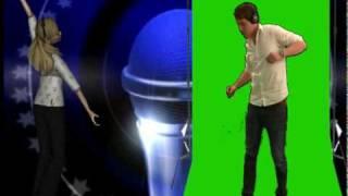 Virtual Karaoke Trailer