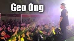 Paano mag-perform si Geo Ong?