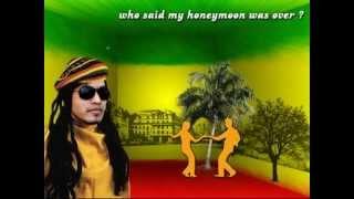 RIEKKYE - My Honeymoon