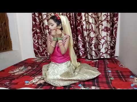 Paon Main Payal Haath Main Kangan By Anushka