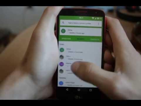 LG G2 MINI With Android 5.0.2 Lollipop CUSTOM ROM