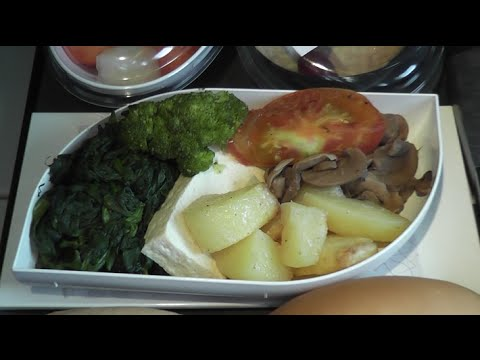 Turkish Airlines 777-300ER ultra long haul inflight experience