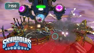 let s play skylanders trap team official chapter 5 playthrough chef zeppelin