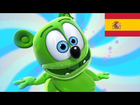 """Nuki Nuki HD"" - Long Spanish Version - Gummibär (Osito Gominola)"