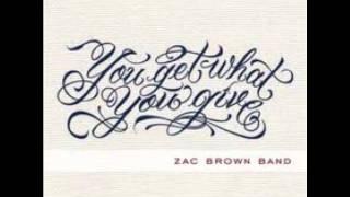 As Shes Walking Away (Feat. Alan Jackson) Zac Brown Band