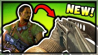 Two NEW Black Ops 4 Zombies DLC Weapons Pack-A-Punched! (Switchblade X9 & Rampage DLC Guns Gameplay)