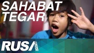Repeat youtube video Tegar - Sahabat Tegar [Official Music Video]