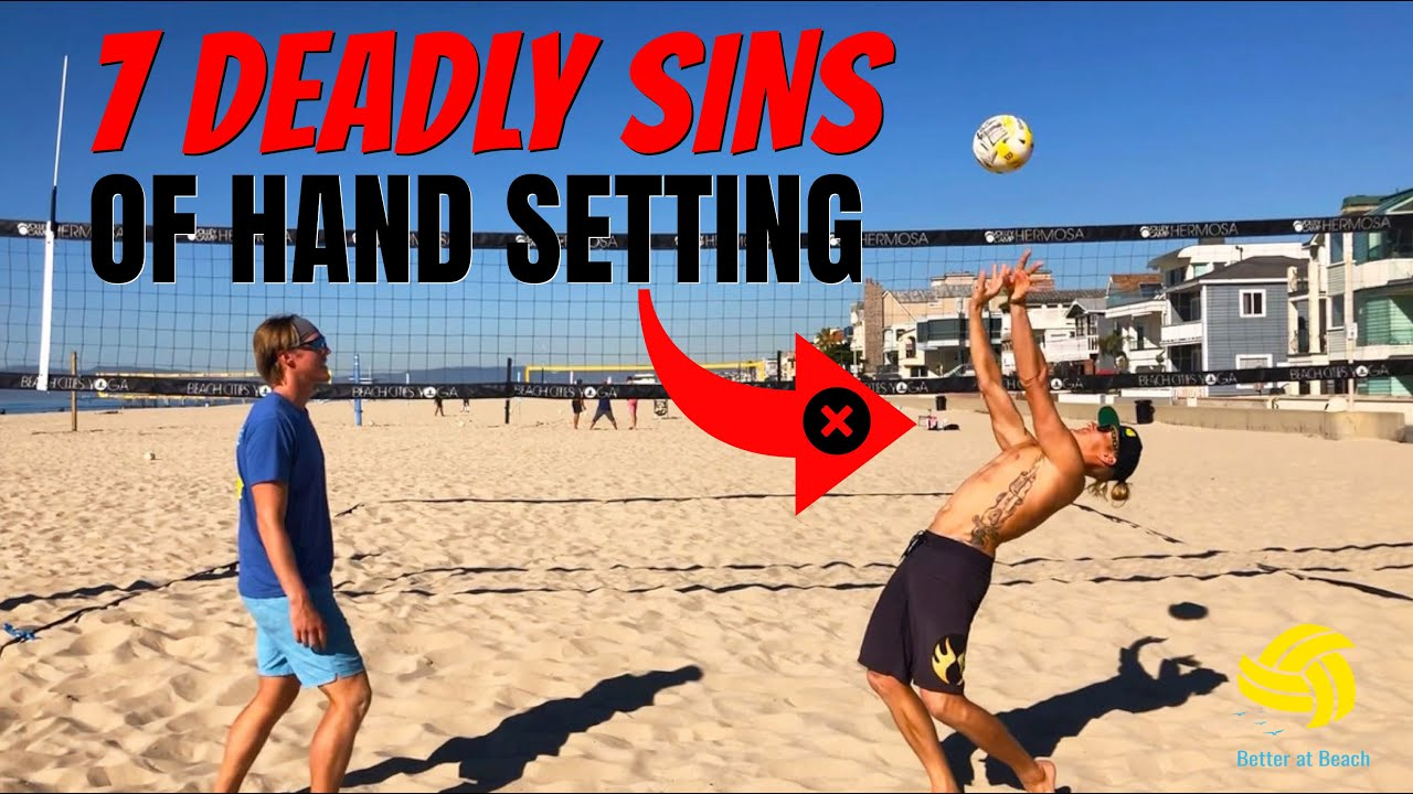 7 Deadly Sins of Setting