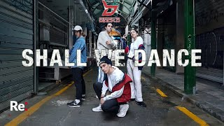 | 블락비 (Block B) - Shall We Dance :: Cover by Re:Play |