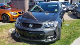 2017 Holden Commodore SSV In Depth Tour Interior and Exterior