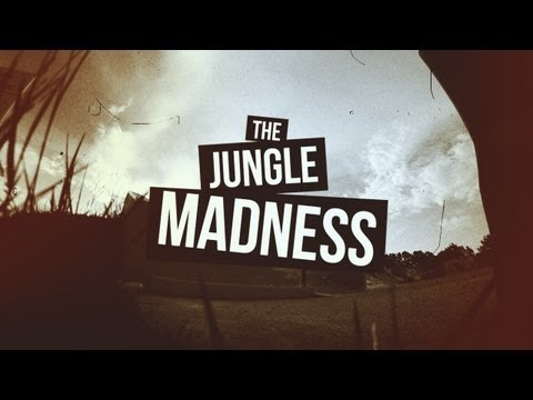 The Jungle Madness