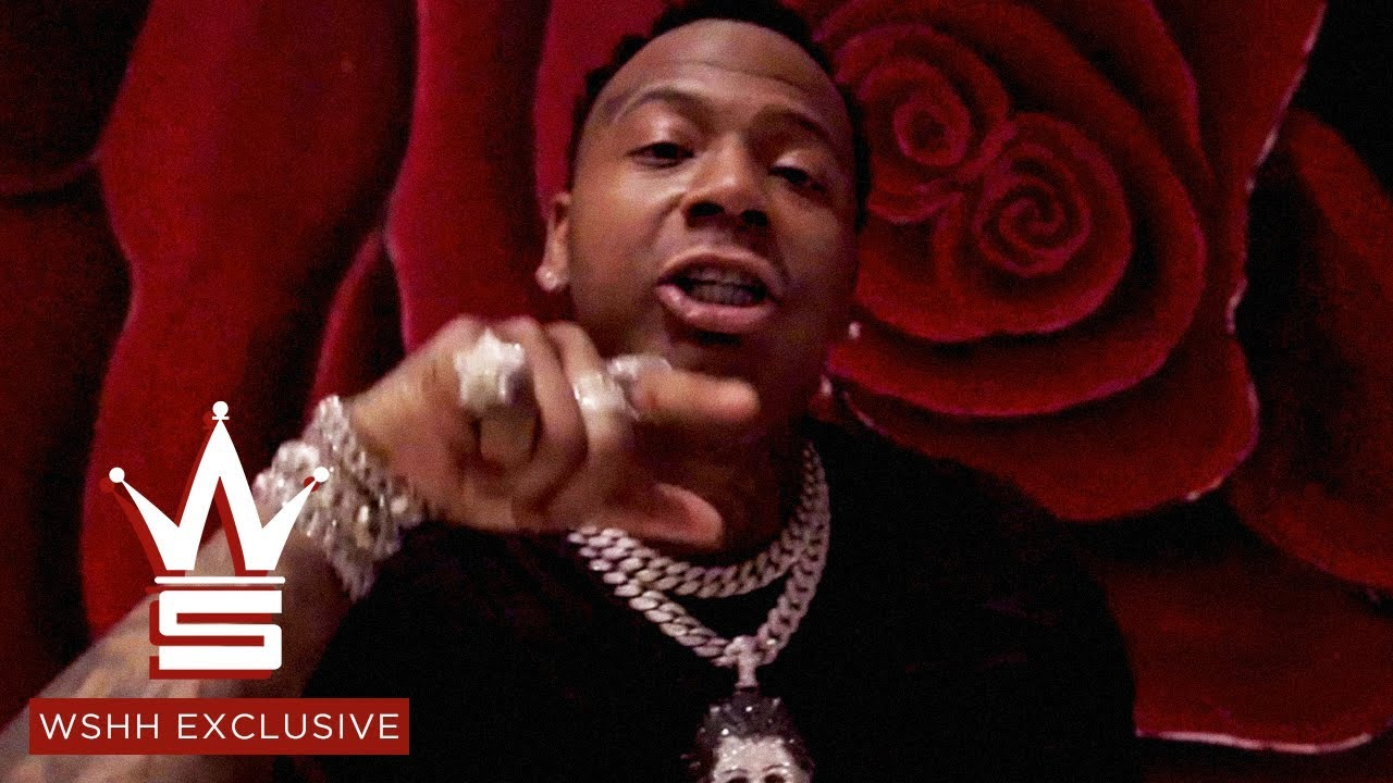 "Moneybagg Yo ""Super Fake"" (Official Music Video)"