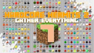 HARDCORE HERMITS 2 (Feat. Rendog and Iskall) - EP07 - Catch And Release! (Minecraft Video)