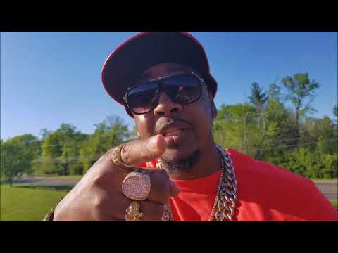 Young Real-Rapstar Life (Official Music Video)