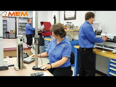 Middle East Metrology | Calibration Testing Laboratories Services
