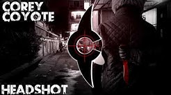 Corey Coyote - Headshot