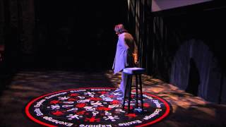 An alien experience | Toniya Singh | TEDxDayton