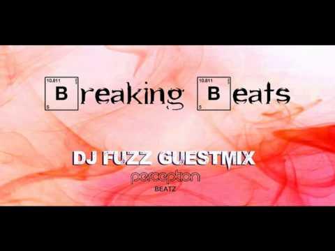 Breaking Beats Liquid Drum and Bass Mix Show - Dj Fuzz Guestmix