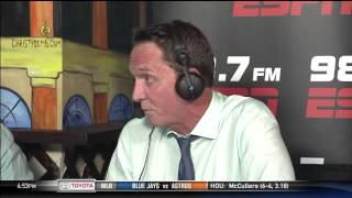 David Cone's take on the Yankees 2016 MLB trade deadline deals & Alex Rodriguez