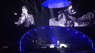 Michael Buble - Love You Anymore,  Forever Now