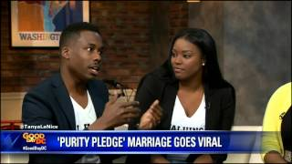 TIM AND BRELYN BOWMAN ON GOOD DAY DC