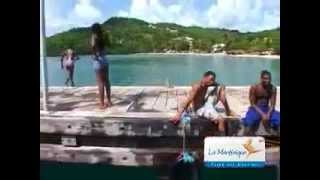 Martinique Tourism Video - Caribbean Dream Traveler