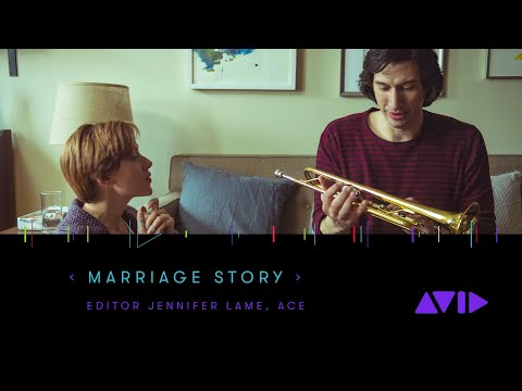 Behind the Scenes with Marriage Story Editor Jennifer Lame