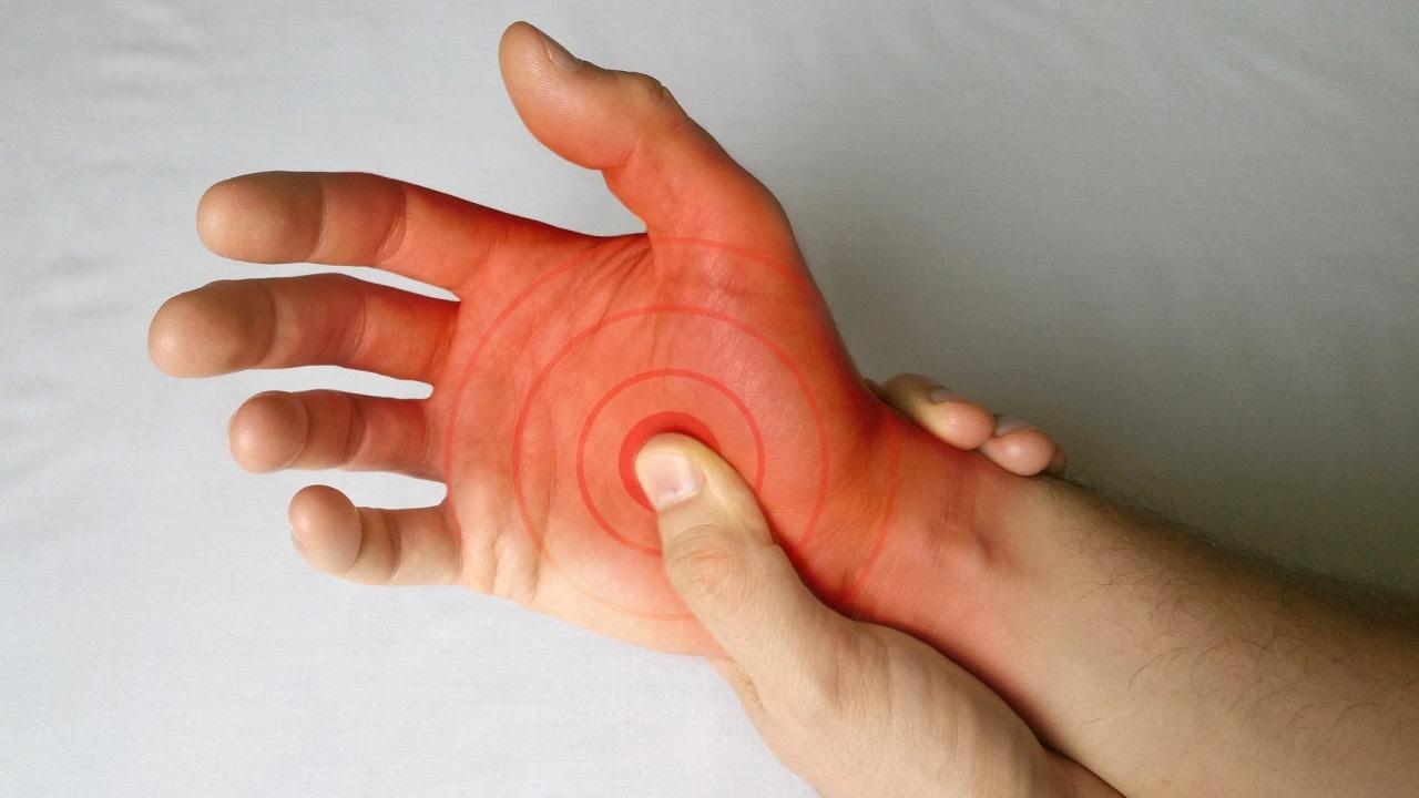 durere carpică decât să trateze osteochondroza durere blocantă