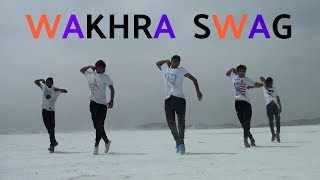 Wakhra Swag | Ashish Raval Choreography | Navv Inder feat. Badshah |  AD Group Of Dance
