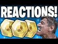 Destiny 2 - INSANE GO FIGURE FREAKOUT! - Top 5 Funny Exotic Reactions / Ep - 122