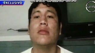 Crimen de Carlos Burgos: La confesión de