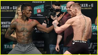UFC 240: Conor McGregor versus Israel Adesanya Full Fight Video Breakdown by Paulie G