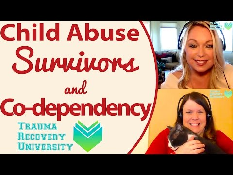 Child Sexual Abuse Survivors: Co-Dependency