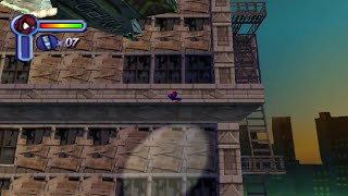 Spider-Man (PS1) Walkthrough Part 2 - Stopping Scorpion, Running Away From NYPD