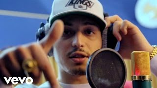 Maruego - DD6 (prod. by 2nd Roof) - Making of
