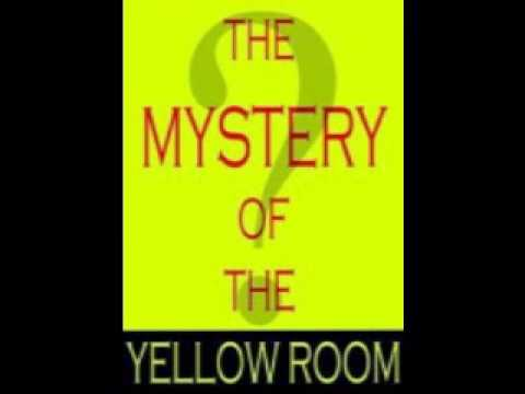 The Mystery Of Yellow Room Complete Audiobook