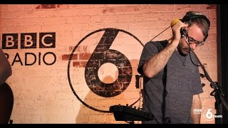 Steve Mason comes Alive in the 6 Music Live Room.