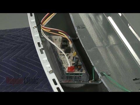 Oven Control Board - GE Gas Range