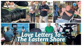 Meet The Filmmakers: Love Letters To The Shore