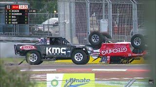 2021 Townsville Qualifying - Stadium SUPER Trucks
