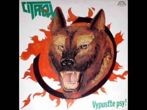 LP přepis - Citron - Vypusťte Psy