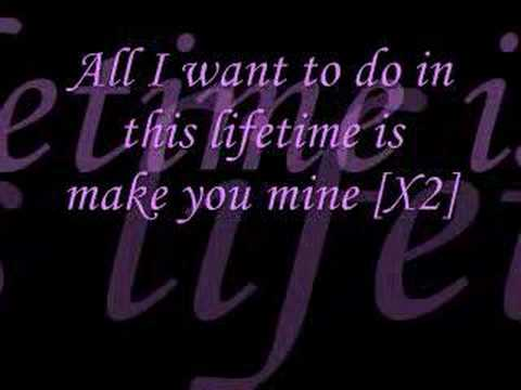 make you mine lyrics