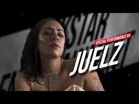 Juelz of Rockstar Entertainment Album Release Show Promo Video