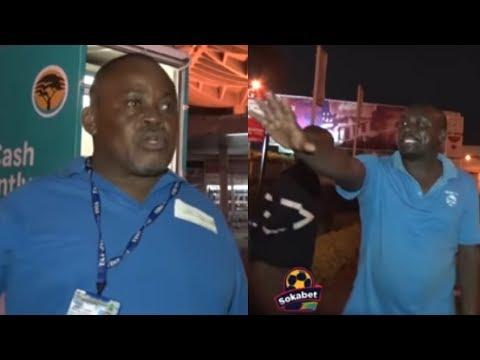 MATOKEO: SIMBA Vs AS VITA - Mabishano Uwanja wa Ndege Utacheka!