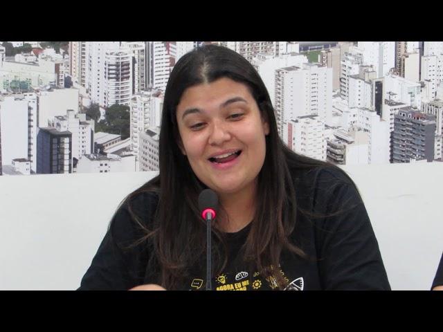 ANÁLISE DA REDAÇÃO DO ENEM   MESA DE DEBATES 11.11
