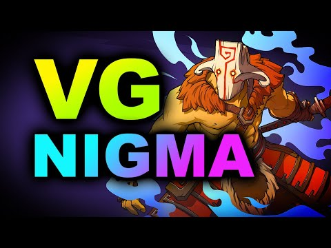 NIGMA vs VICI GAMING - WHAT A PERFORMANCE - WEPLAY ANIMAJOR DOTA 2