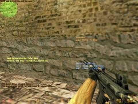 Counter Strike 1.5 Mike Movie