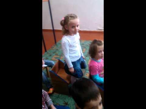 открытое занятия (НОД) по ФЭМП в детском саду ДОУ