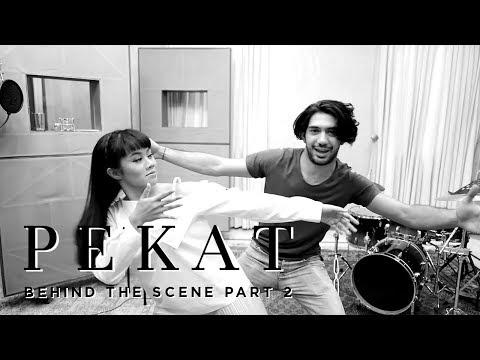 Yura Yunita & Reza Rahadian - Pekat (Behind The Scene Part. 2)